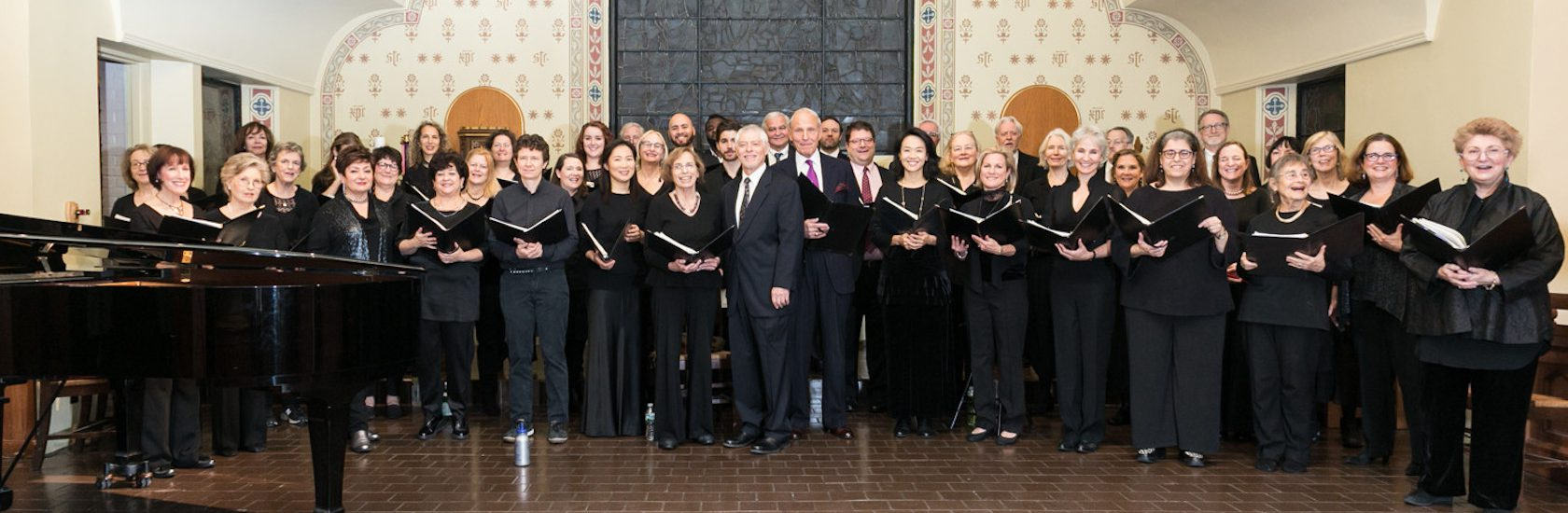 About – The Collegiate Singers of New York City